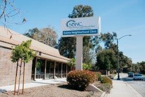 Goleta Clinic