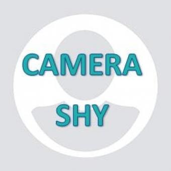 camera-shy